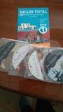 Regalo CDs para estudiante de inglés