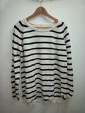 Jersey de lana mujer L