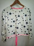Camiseta de pijama niña 11-12 años