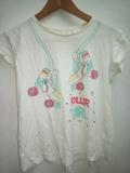 Camiseta niña 11-12 años