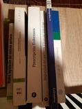 Lote de libros de enfermería