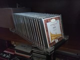 Colecciones de música clásica en CDs.