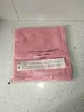 Pañuelo Rosa publicidad Ausonia AECC