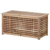 mesa baúl IKEA