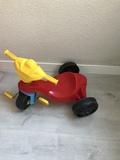 Regalo triciclo de niño