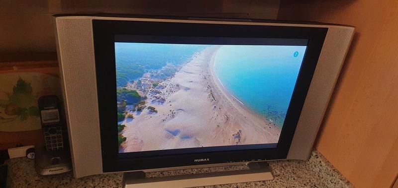 """Regalo TV LCD 24"""""""
