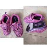 Zapatos con ruedas talla 32