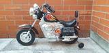 Moto eléctrica (no funciona)