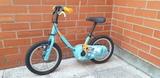 Bicicleta de niños (sin ruedines)