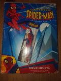 Colchoneta spiderman