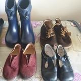Zapatos talla 25 niño