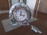 Reloj despertador de época