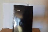 3 cuadernos A5