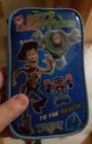Funda nintendo DS toy story