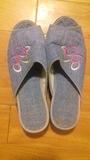 Zapatillas talla 39
