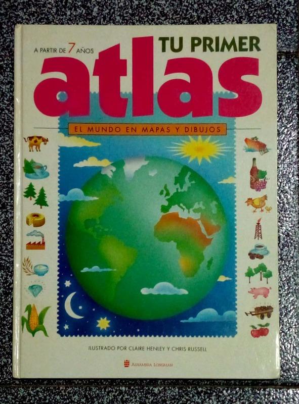 Tu primer atlas