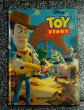 Libro TOY STORY