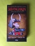 "Juego de mesa ""Munchkin"""