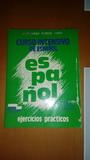 ejercicios curso español