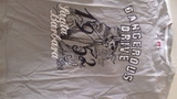 Camiseta manga corta talla 122/128 o 7-8 años