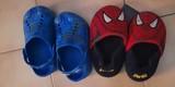 Zapatillas niño talla 24