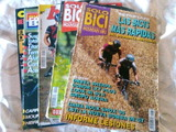 Regalo revistas bicis