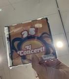 DVD + CD tot som supers