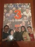 Libro español lengua extranjera