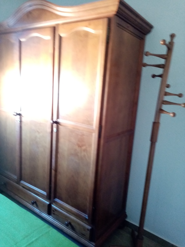 Regalo muebles madera provenzal  pino