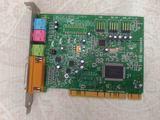 Tarjeta de Sonido Creative Labs PCI CT4810