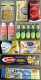 Alimentos varios