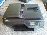 Impresora Multifunción HP OfficeJet 4620 AVERIADA