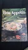 Libro Bon apetit