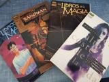 Regalo 4 Comics de Neil Gaiman