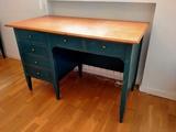 Regalo escritorio de madera