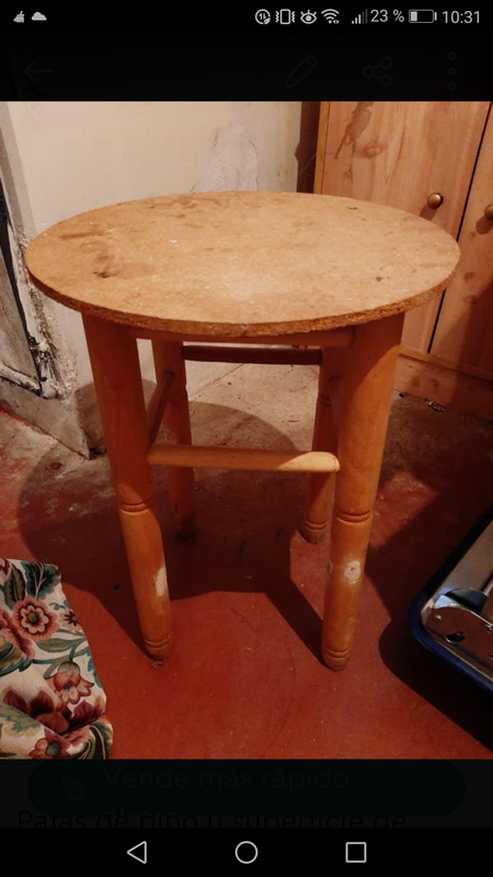 Regalo mesa pequeña