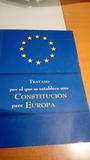 constitucion europea