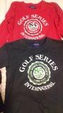 2 camisetas de manga larga talla 4-5