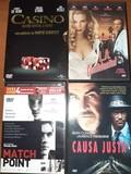 LOTE Nº 6 - 4 DVDS