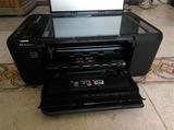 Impresora multifunción wireless HP - leer descripción...