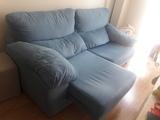Regalo sofa 2-3 plazas