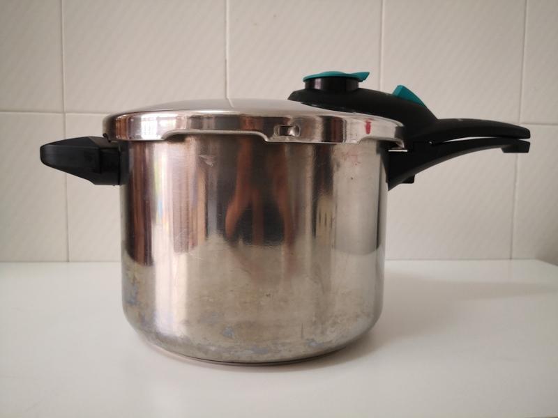 Olla cocina 6L