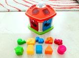 Casa juguete chicco