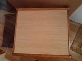 Regalo mesa de madera  pequeña