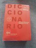 Diccionario SM Español Francés