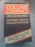 Diccionario Collins Español Inglés