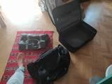 3 maletas
