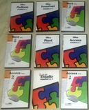 Dvds de Informática.