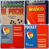 Regalo diccionarios francés