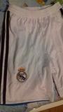 Pantalón Real Madrid talla 7-8